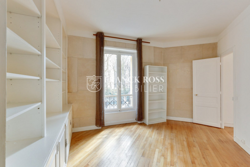 Location appartement Paris 16ème 2980€ CC - Photo 3