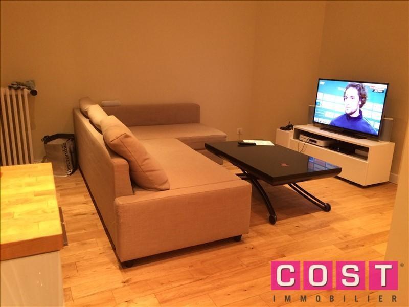 Vente appartement Courbevoie 277000€ - Photo 4
