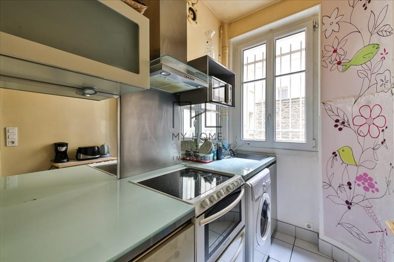 Vente appartement Paris 15ème 440 000€ - Photo 5