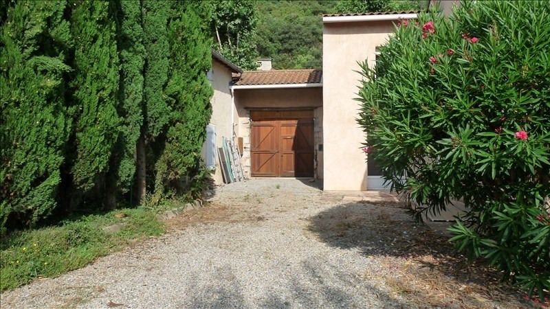 Vente maison / villa Le pouzin 242 000€ - Photo 2