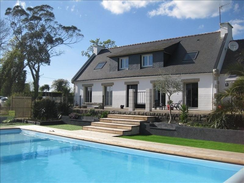 Sale house / villa Locunole 367500€ - Picture 1