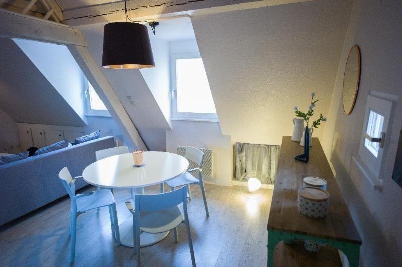 Location vacances appartement Strasbourg 910€ - Photo 8