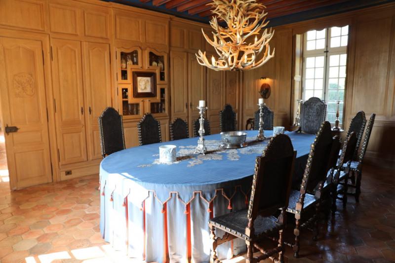Verkoop van prestige  kasteel Évreux 1950000€ - Foto 8