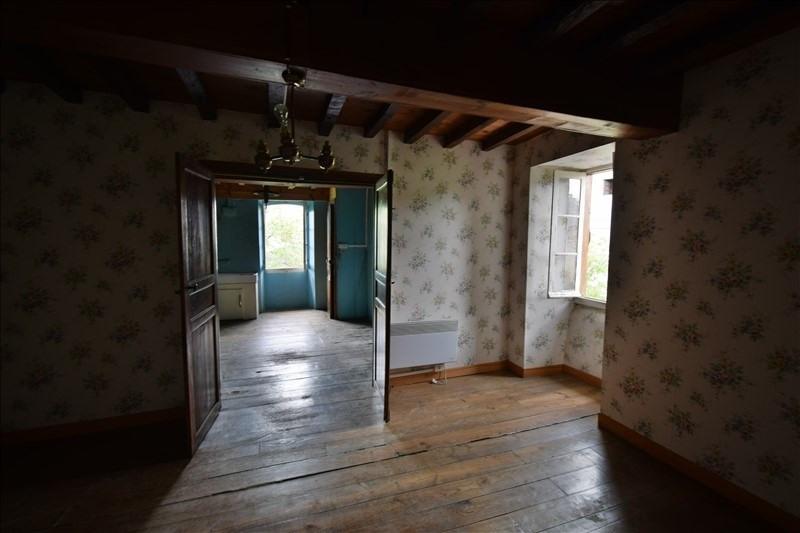 Sale house / villa Buzy 114000€ - Picture 6