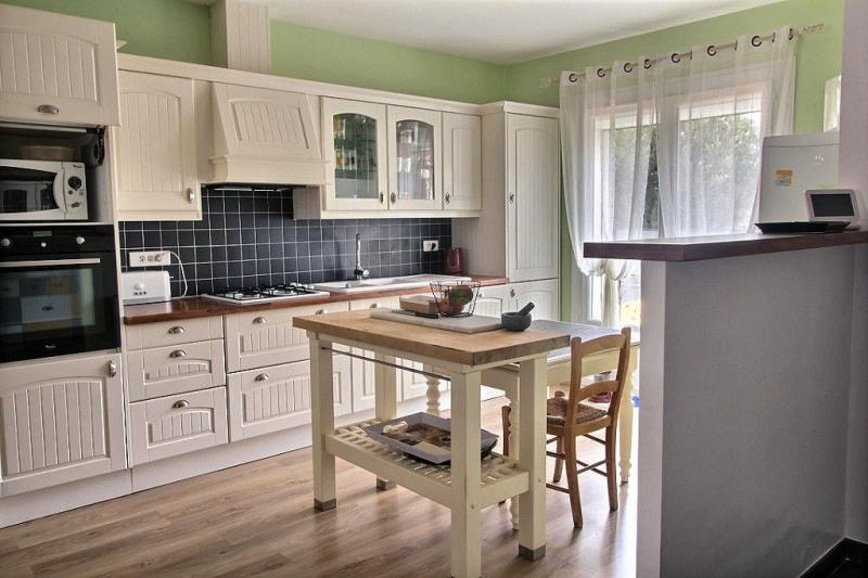 Vente maison / villa Garons 286000€ - Photo 1