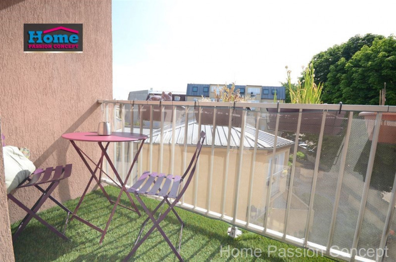 Vente appartement Rueil malmaison 440 000€ - Photo 1