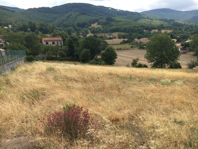 Vente terrain Mazamet 45000€ - Photo 2