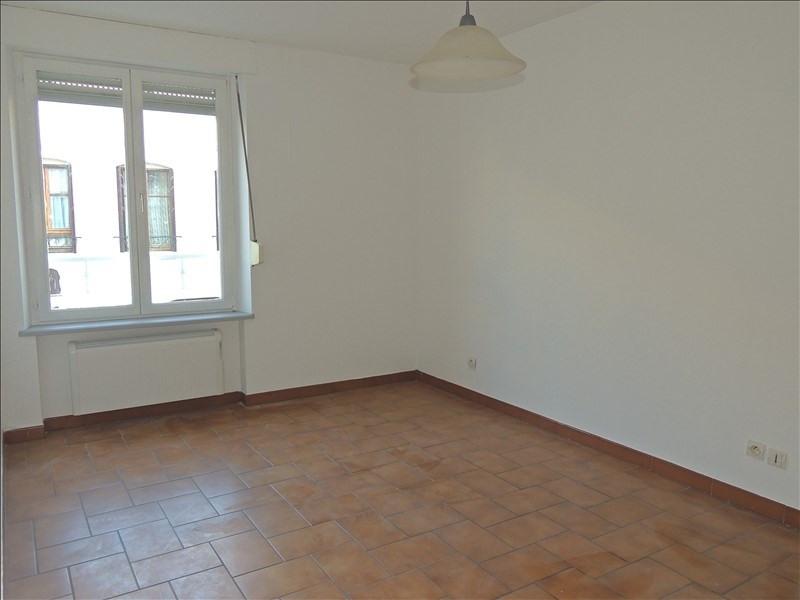 Affitto appartamento Pont a mousson 545€ CC - Fotografia 5