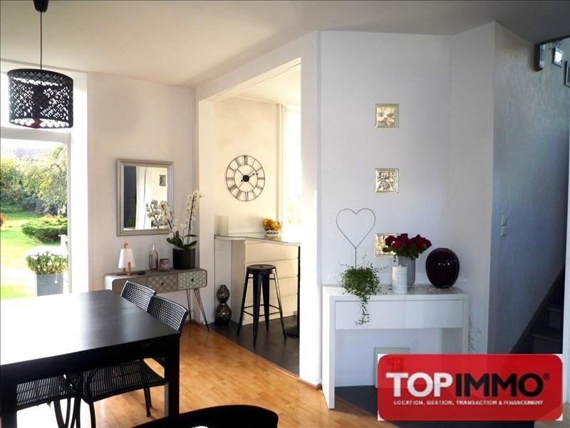 Vente maison / villa St die 179500€ - Photo 3