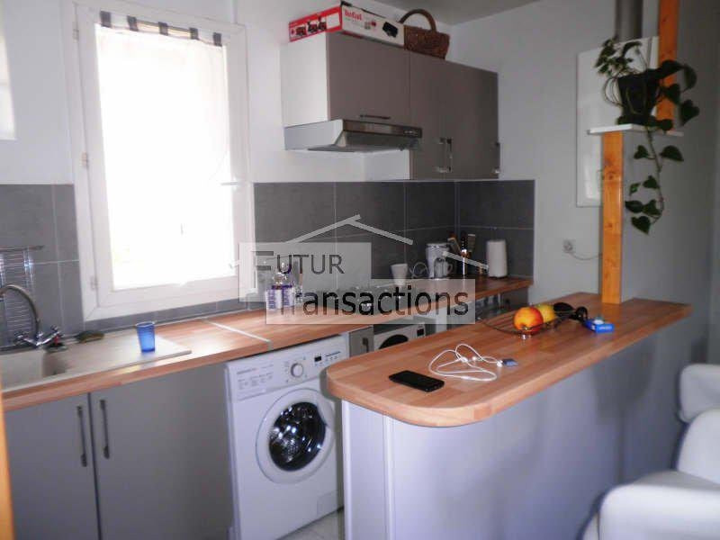 Location appartement Limay 740€ CC - Photo 3