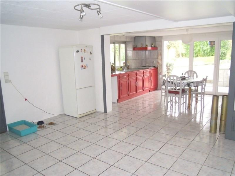 Sale house / villa St palais 232000€ - Picture 9