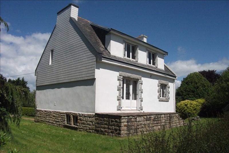 Sale house / villa Confort meilars 125520€ - Picture 10