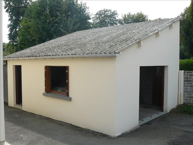Sale house / villa Josselin 189900€ - Picture 5
