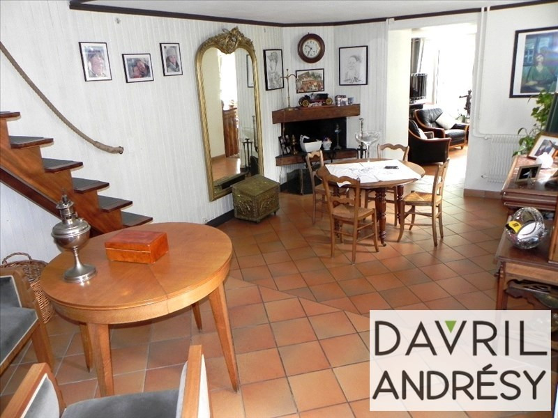 Sale house / villa Andresy 495 000€ - Picture 5