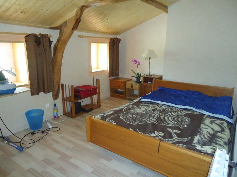 Rental house / villa Geste 503€ CC - Picture 4