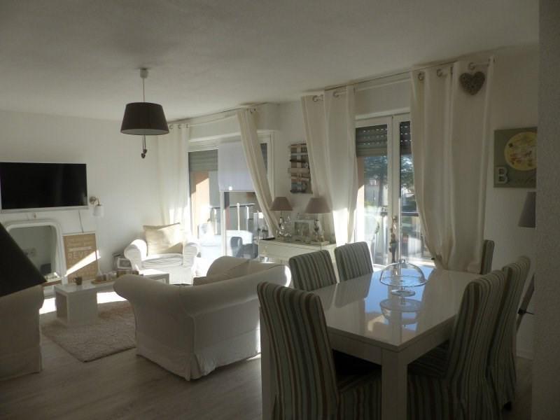 Sale apartment St raphael 430500€ - Picture 7