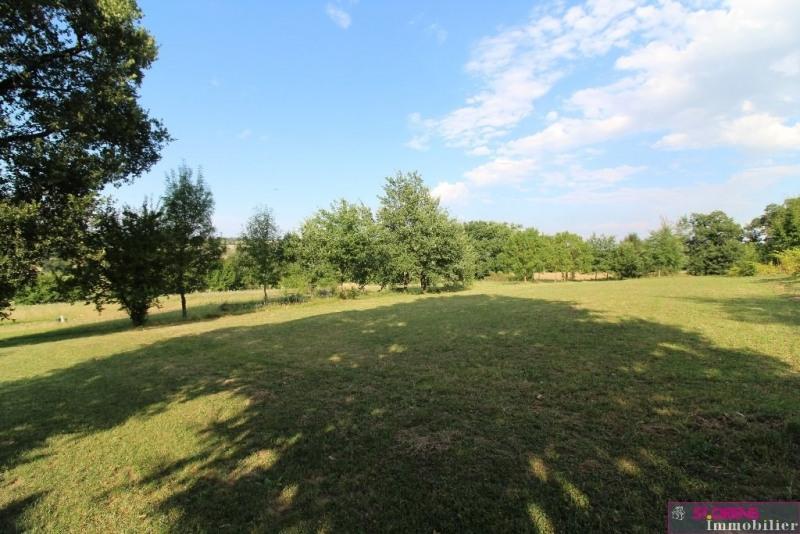 Deluxe sale house / villa Quint fonsegrives 6 minutes 995000€ - Picture 11