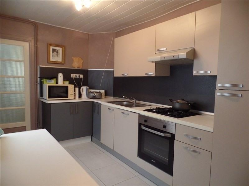 Venta  casa Raimbeaucourt 128000€ - Fotografía 2