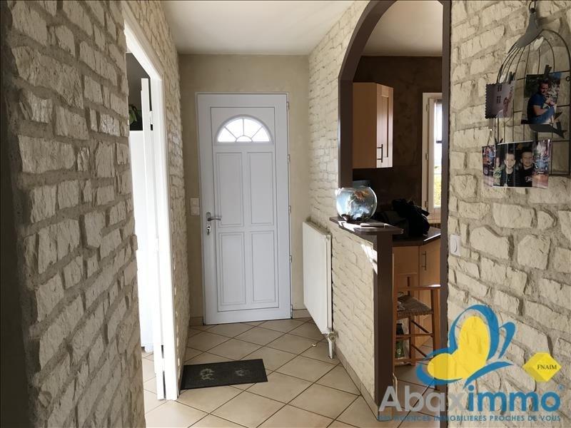 Vente maison / villa Grainville langannerie 203500€ - Photo 4