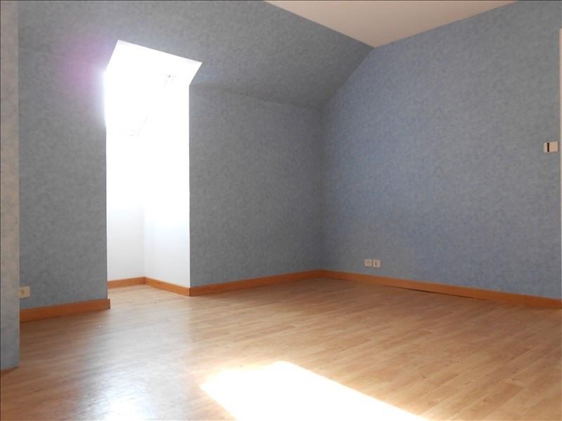 Sale apartment Quimper 79570€ - Picture 4