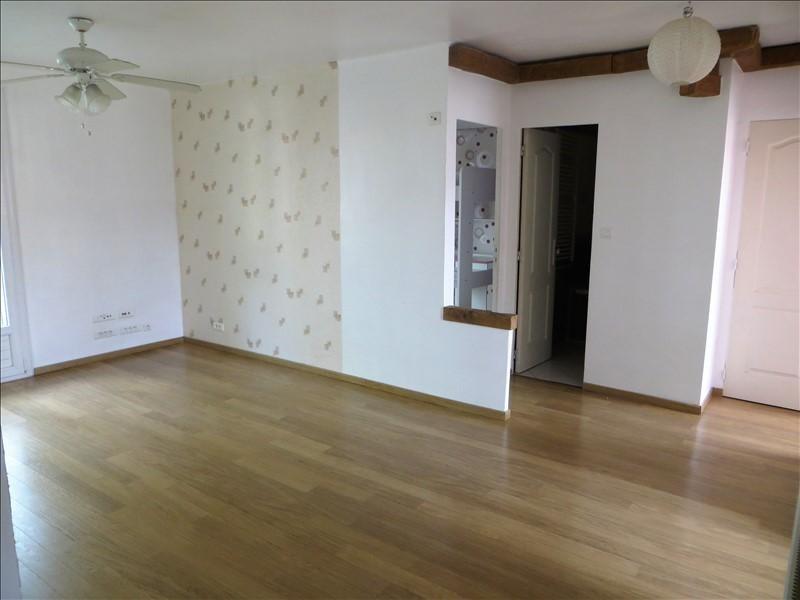 Vente appartement Clamart 285000€ - Photo 3
