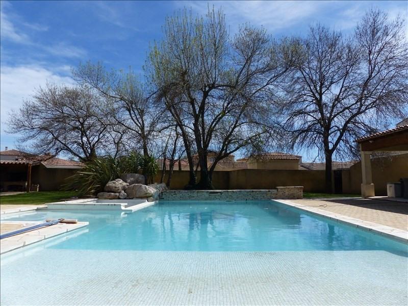Sale house / villa Montady 465000€ - Picture 2