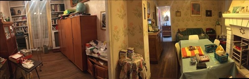 Vente maison / villa Villeneuve st georges 244500€ - Photo 5