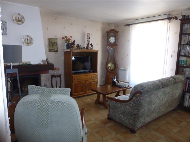 Sale house / villa Sarcelles 355000€ - Picture 2