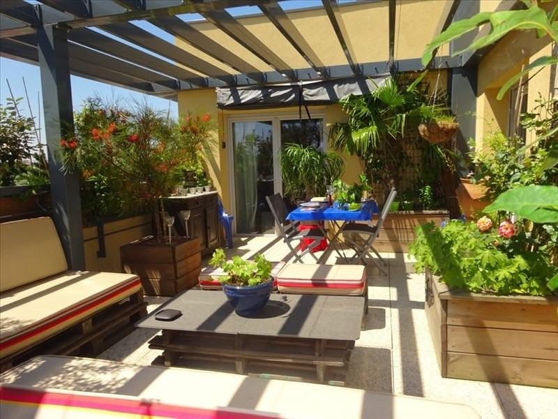 Vendita appartamento Villeurbanne 345000€ - Fotografia 4