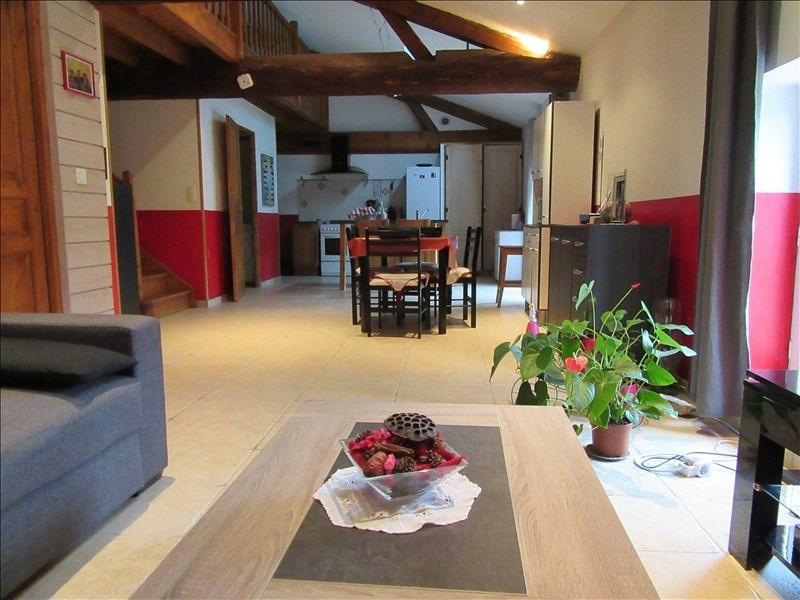 Investimento apartamento Condrieu 169000€ - Fotografia 1
