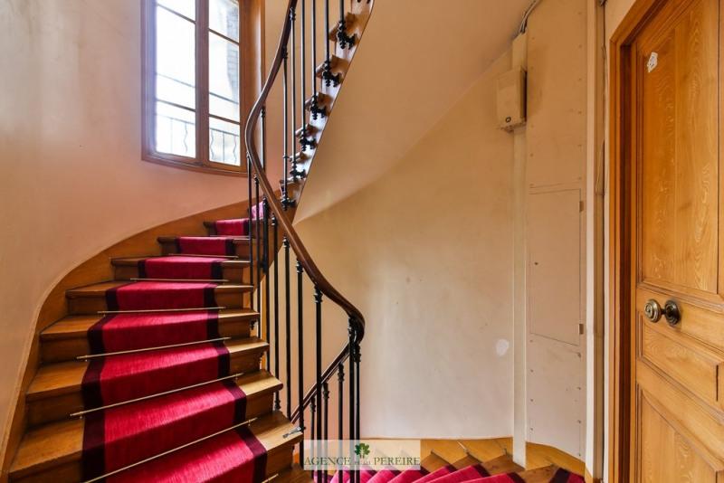 Vente appartement Courbevoie 385000€ - Photo 2