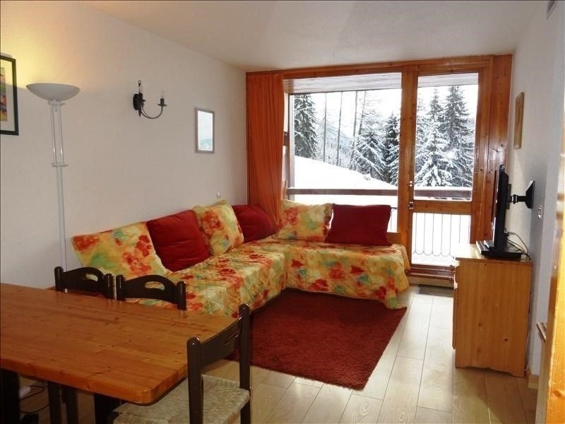 Vente appartement Les arcs 218000€ - Photo 3