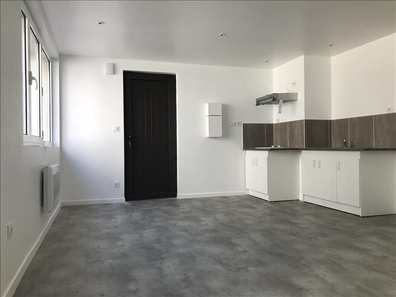 Sale apartment Pau 60000€ - Picture 1