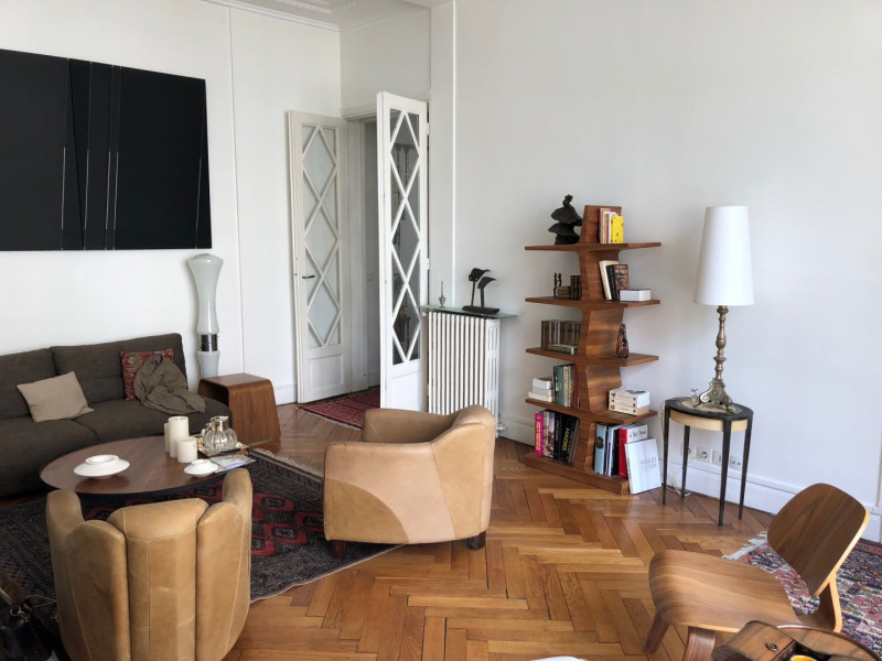 Location appartement Paris 16ème 2 800€ CC - Photo 7