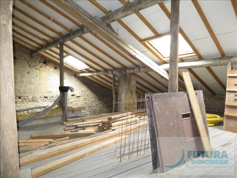 Vente maison / villa Liocourt 130800€ - Photo 5