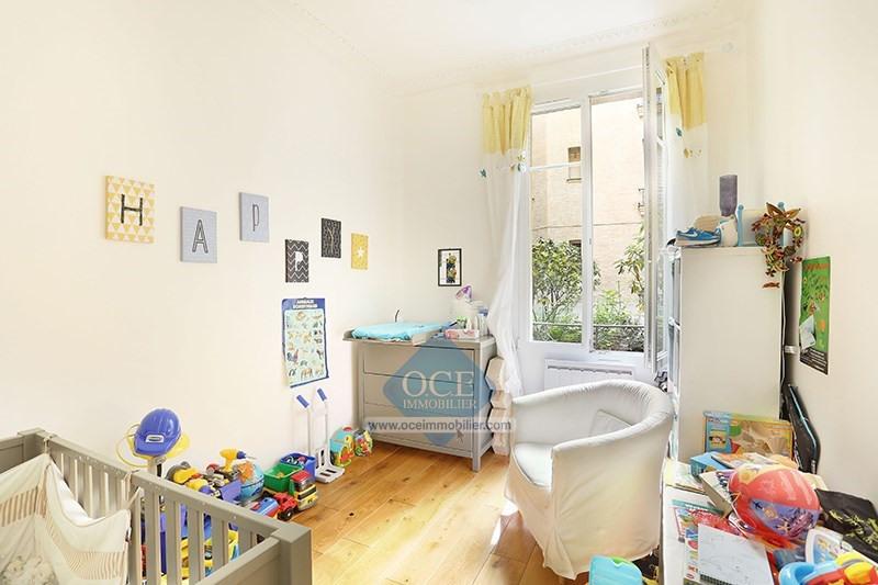 Deluxe sale loft/workshop/open plan Paris 16ème 800000€ - Picture 5