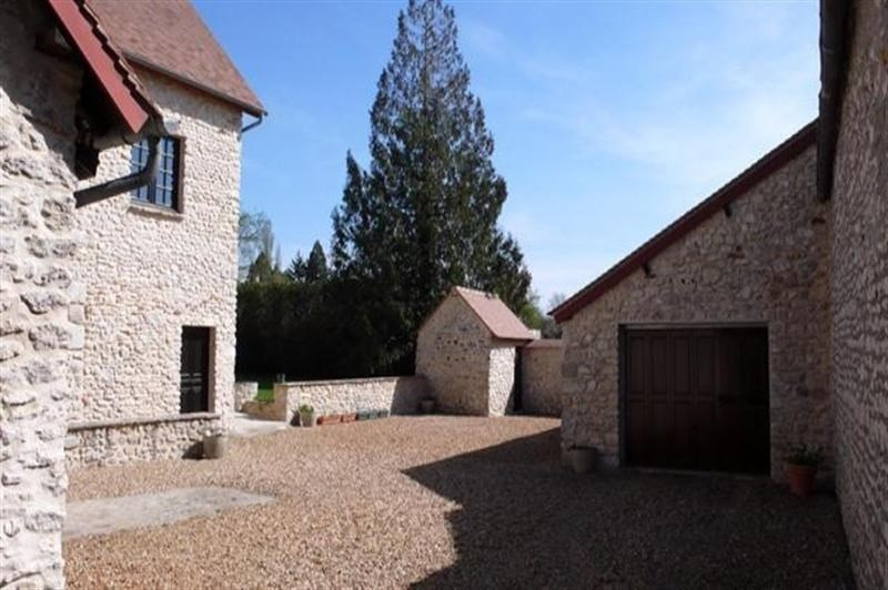 Vente maison / villa Dammartin en serve 540000€ - Photo 7