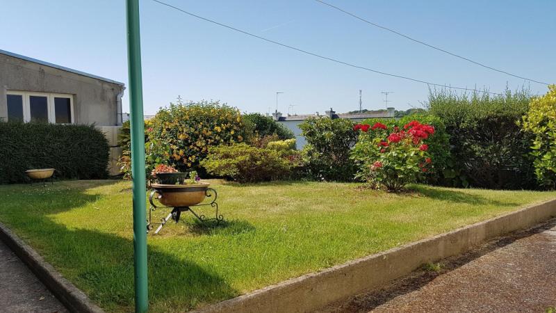 Sale house / villa Quimper 118800€ - Picture 1