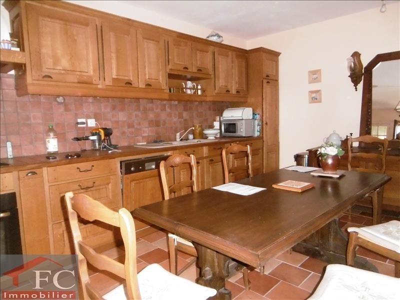 Vente maison / villa Fortan 123300€ - Photo 5
