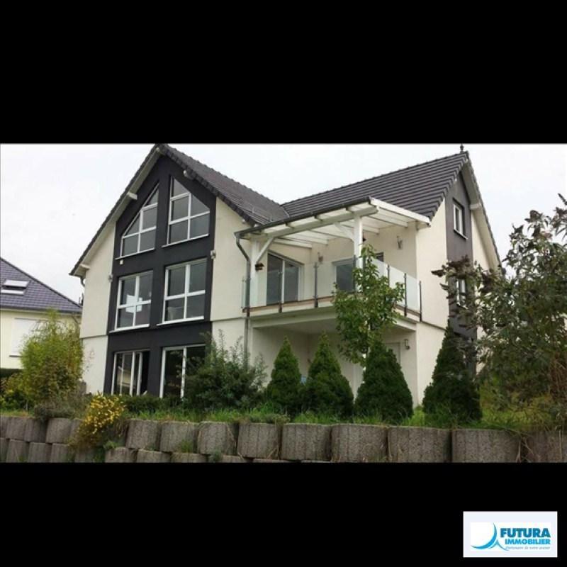 Vente maison / villa Sarreguemines 350000€ - Photo 1