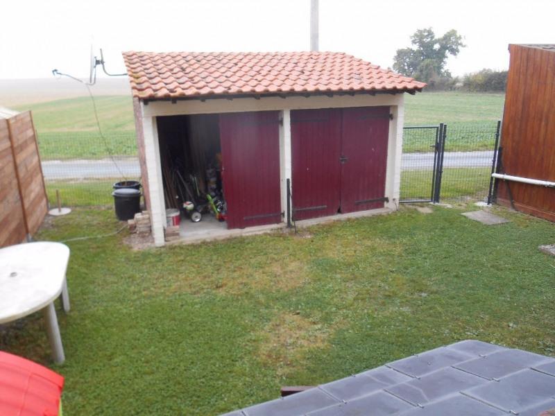 Vente maison / villa Breteuil 136000€ - Photo 8