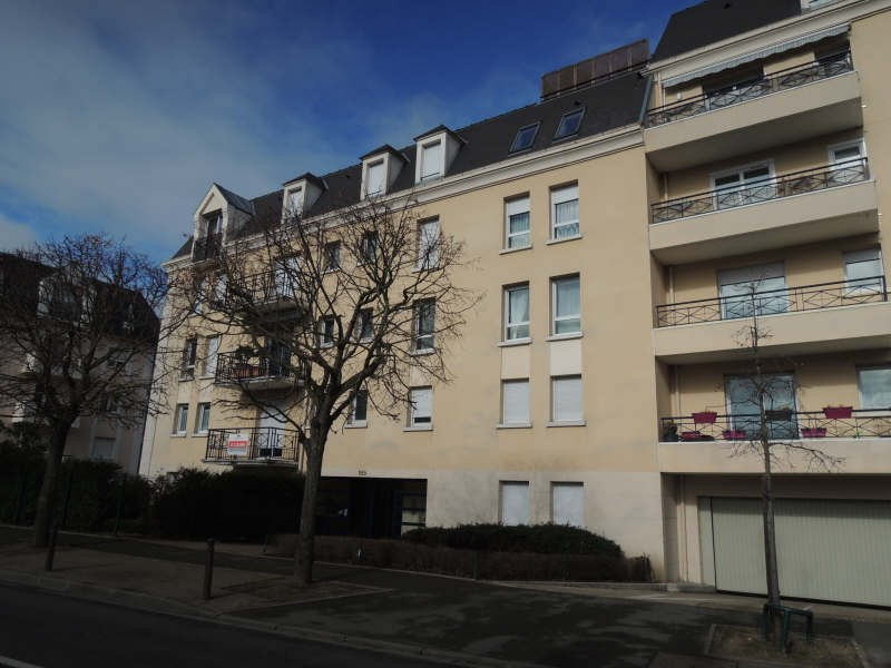 Location appartement Poissy 863€ CC - Photo 5