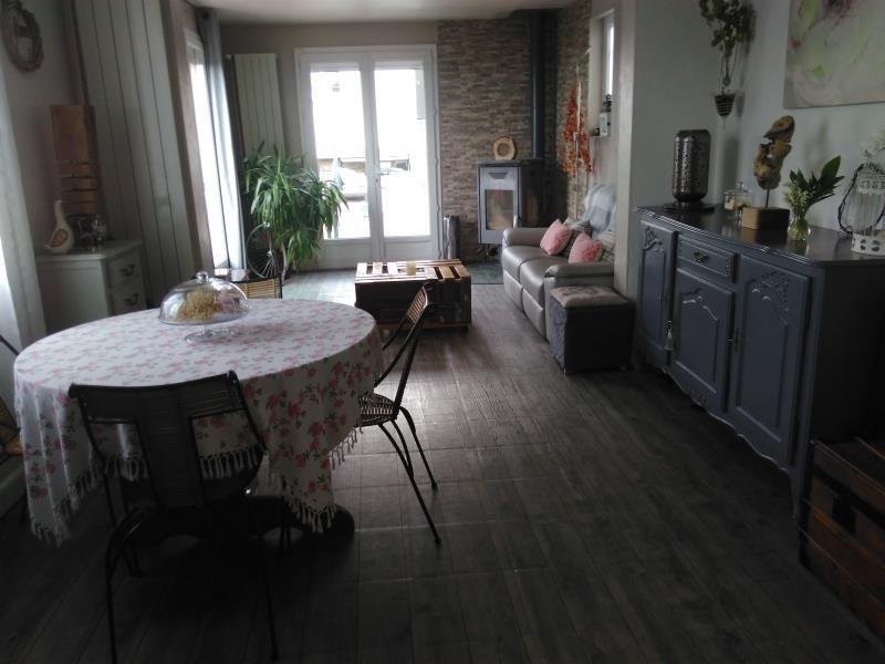 Sale house / villa Gonfreville l orcher 179500€ - Picture 5