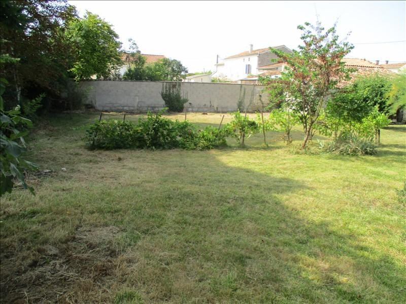 Sale house / villa Aulnay 75 600€ - Picture 7