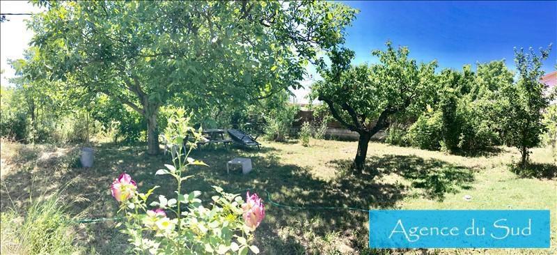Vente maison / villa Aubagne 445000€ - Photo 8