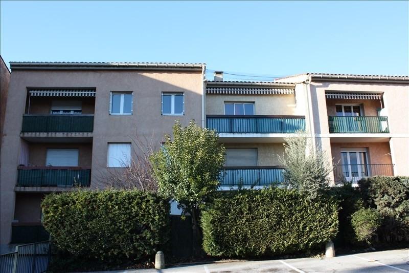 Location appartement Les milles 695€ CC - Photo 5