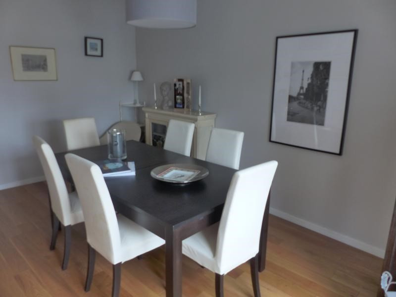 Sale apartment Poitiers 265000€ - Picture 2