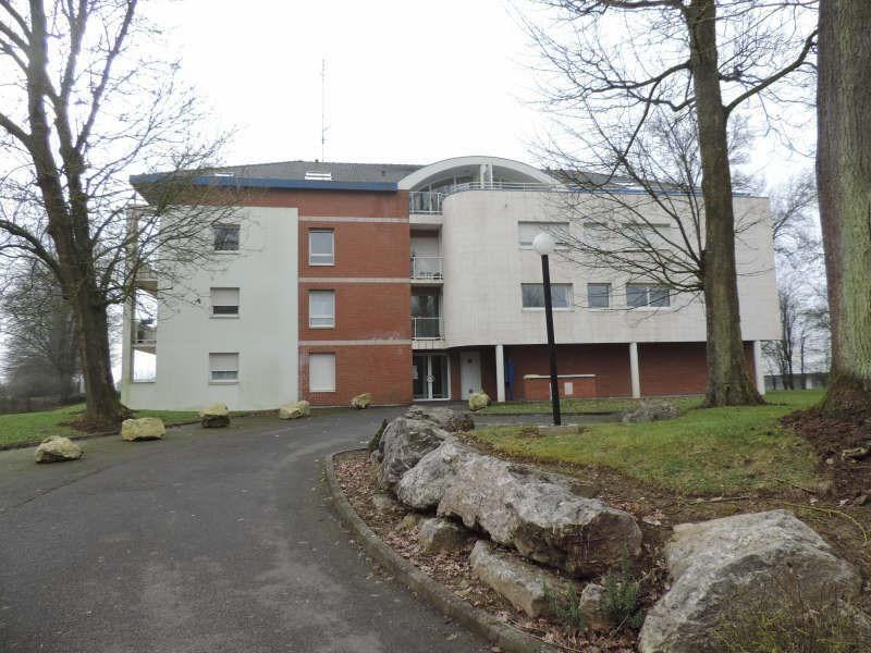Vente appartement Arras 49500€ - Photo 1
