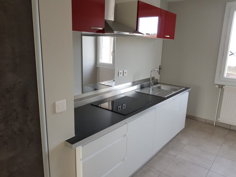 Sale apartment Pont eveque 121000€ - Picture 1