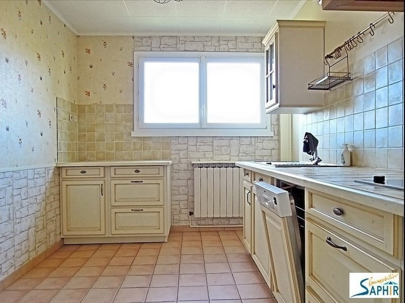 Sale apartment Toulouse 96000€ - Picture 1